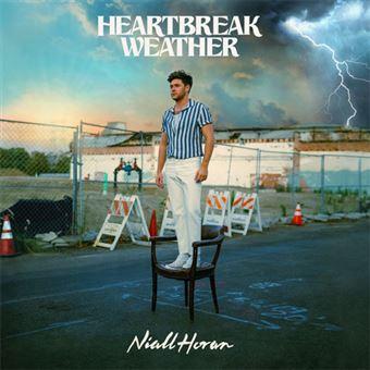 Heartbreak Weather - Deluxe Edition - CD