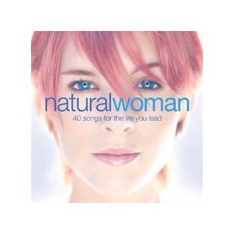 Natural Woman (2CD)