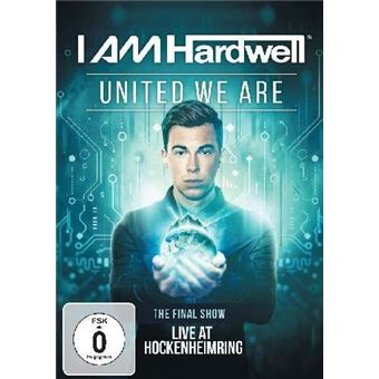 United We Are: The Final Show - Live At Hockenheimring - DVD