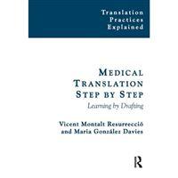 Medical translation step by step