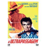 A Ultrapassagem (DVD)