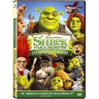 Shrek para Sempre