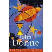 JOHN DONNE EVERYMAN'S POETRY
