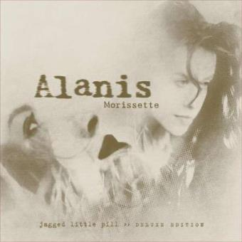 Jagged Little Pill (20Th Anniversary Edition) (2CD)
