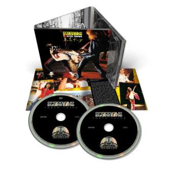 Tokyo Tapes (50th Anniversary Deluxe Edition 2CD)