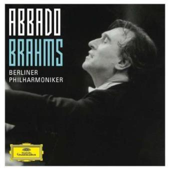 Abbado Edition | Brahms (5CD)
