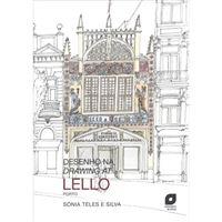 Desenho na Lello | Drawing at Lello