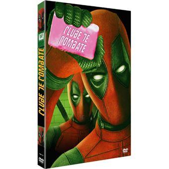 Clube de Combate - Edição Photobomb - DVD