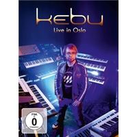 Live in Oslo - DVD