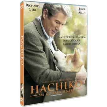 Hachiko - Amigo para Sempre