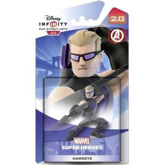Disney Infinity 2.0 - Figura Hawkeye