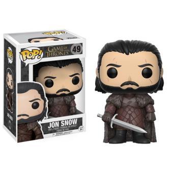 Funko Pop! Game of Thrones: Jon Snow - 49