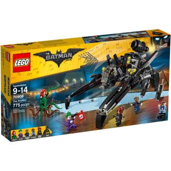 The LEGO Batman Movie 70908 O Scuttler