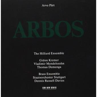 Arbos - CD