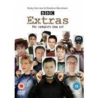 Extras: The Complete Box Set - 5DVD Importação