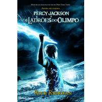 Percy Jackson - Livro 1: Percy Jackson e os Ladrões do Olimpo