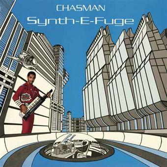 Synth-E-Fuge - LP 12''