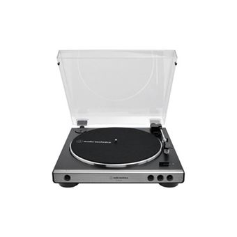Gira Discos Audio-Technica AT-LP60XUSBGM