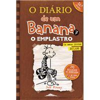 O Diário de um Banana - Livro 7: O Emplastro