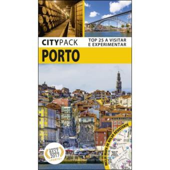 Guia de Viagem CityPack - Porto