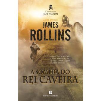 Jake Ransom e a Sombra do Rei Caveira
