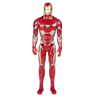 Titan Power FX Pack Iron Man 30cm - Hasbro
