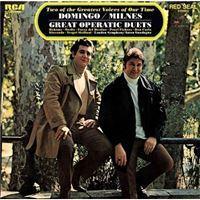 Great Operatic Duets - CD