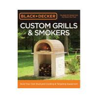 Black & decker custom grills & smok