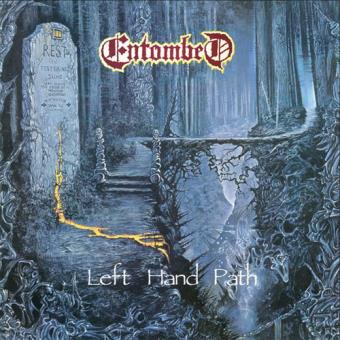 Left Hand Path (LP)