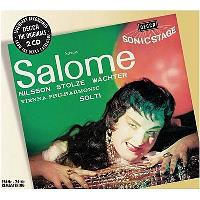 STRAUSS-SALOME (2CD)(IMP)