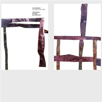 The Height of Reeds - LP + CD