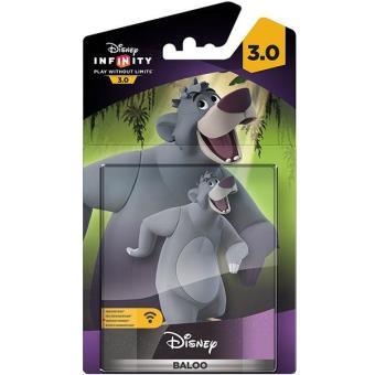 Disney Infinity 3.0: O Livro da Selva - Figura Baloo