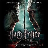 BSO Harry Potter and Deathly Hallows Part 2