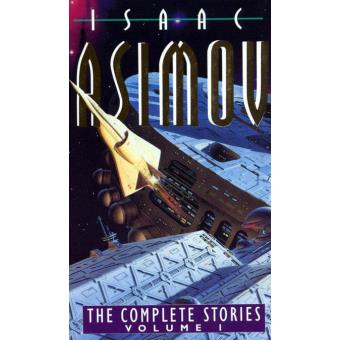 The Complete Stories Vol 1