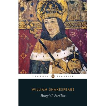 Henry VI - Part Two