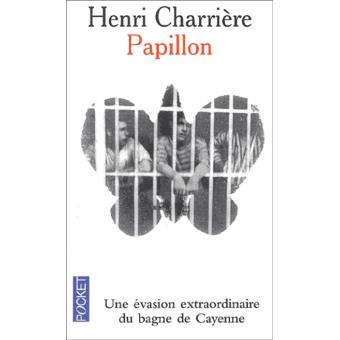 HENRI CHARRIERE PAPILLON EBOOK EBOOK