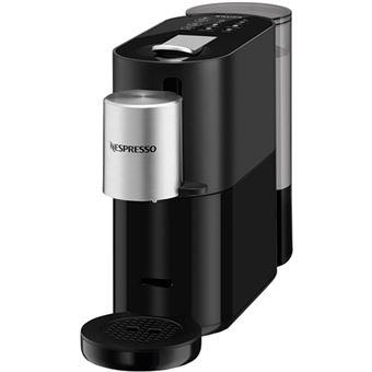 Máquina de Café com Sistema de Leite Krups Nespresso™ Atelier XN890810
