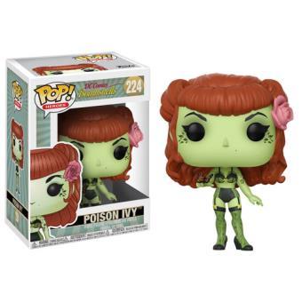 Funko Pop! DC Comics Bombshells: Poison Ivy - 224
