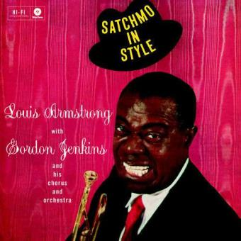 Sacthmo in Style - LP