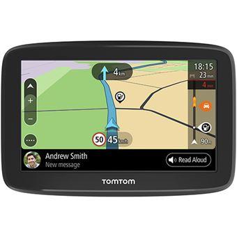 GPS TomTom Go Basic - 5.0'' - Europa 45