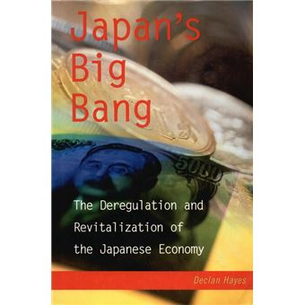 Japan's Big Bang