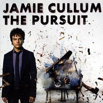 The Pursuit (Special Edition CD+DVD)