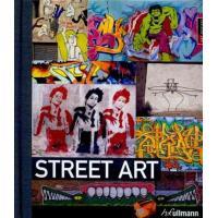 Street art art pocket (ing)