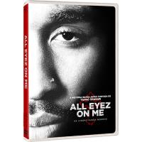 All Eyez on Me (DVD)