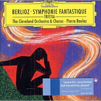 Berlioz | Sinfonia Fantástica