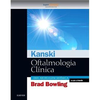 Kanski Oftalmologia Clínica