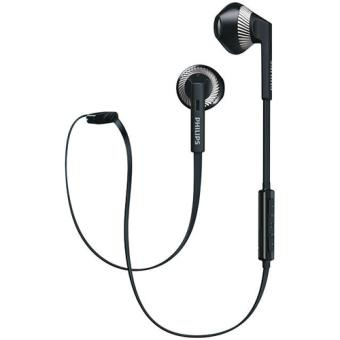 Auriculares Bluetooth Philips SHB5250BK/00 - Preto