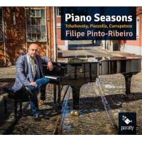 Piano Seasons (2CD)