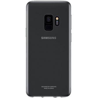 Capa Samsung Clear para Galaxy S9 - Transparente