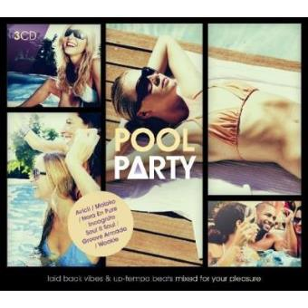 Pool Party (3CD)